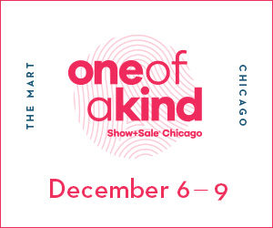 2018 Holiday – One of a Kind Show & Sale® Chicago